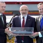 Turkije zet de NAVO onder druk in het gebruik van de Incirlik luchthaven