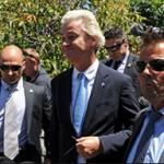 Dienst Bewaken en Beveiligen (DBB) medewerkersrel rondom Geert Wilders blijkt een farce