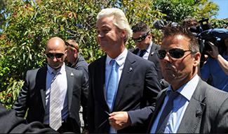 Geert-Wilders-DBB-beveiliger-marokkaan-nep