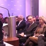 2 Miljard voor de zorg, Mark Rutte, Hugo Borst, Carin Gaemers en de Machiavelli prijs