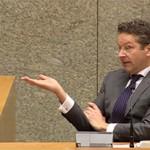 Thierry Baudet veegt de vloer aan met Jeroen Dijsselbloem