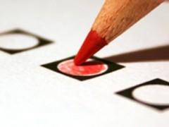 Waarom u niet zou moeten gaan stemmen (deel 2)
