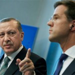 The anti-Turkey attitude of the Netherlands and Germany is the breeding ground for Ottoman ambitions