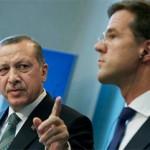 De anti-Turkije houding van Nederland en Duitsland voedingsbodem voor Ottomaanse ambities