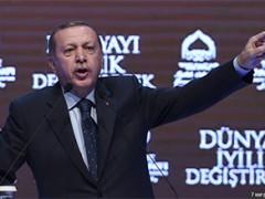 Rutte : Srebrenica에 관한 Erdogan의 성명에 관한 역겨운 역사 위조
