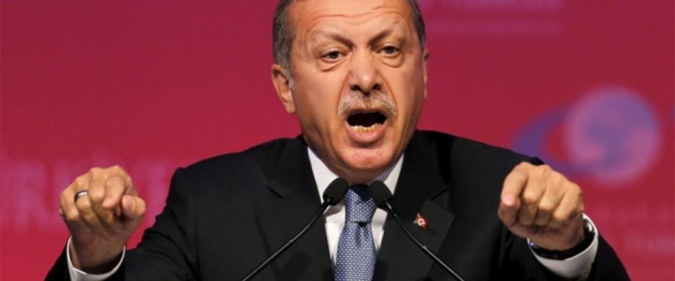 De oplopende spanning tussen Nederland en Turkije verloopt zoals voorspeld
