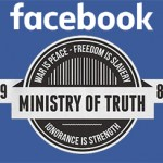 NU.nl uye Leiden University ichaita 'Ministry of Truth' ye Facebook