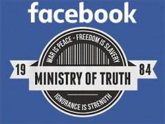 NU.nl dhe Universiteti Leiden do të luajnë 'Ministrinë e së Vërtetës' për Facebook