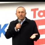 Turkse minister Buitenlandse zaken: Europa binnenkort de plaats van 'heilige oorlogen'