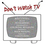 Actie tegen de onbetrouwbare mainstream media