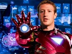 Facebook sal kunsmatige intelligensie gebruik om te bepaal wat jy mag lees