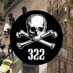 Mashambulizi ya kigaidi London 322 (22 Machi): Westminster Bridge hivi karibuni ilifungwa kwa kuficha picha
