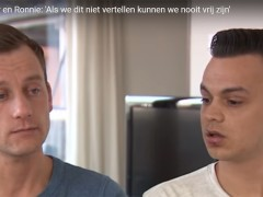 Wat is er waar van de twee bruut afgetuigde homo's in Arnhem?