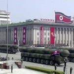 Noord-Korea is gevaarlijk omdat wij (de media) dat zeggen