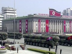 North Korea e lamatia aua tatou (le aufaasālalau) fai mai