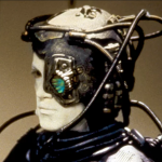 Drie apen vormen brein-netwerk (brainet) en bedienen robotarm