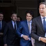 Mislukking kabinetsformatie van de acteursvereniging in Den Haag
