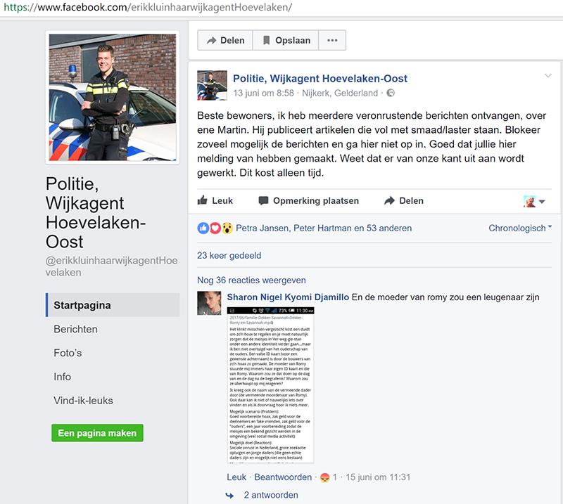 https://www.martinvrijland.nl/wp-content/uploads/2017/06/Erik-Kuinhaar-politie-Hoevelaken-smaad-en-laster.png