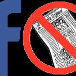 Facebook-censuur verwijdert artikel over de Machiavelliprijs