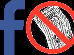 Фацебоок цензура брише чланак о награди Мацхиавелли