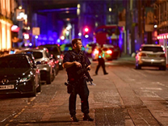 London Bridge terrorangrep av 3 Juni enda en hoax?
