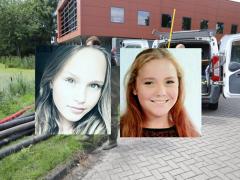 "Snelle actie in Romy en Savannah zaak: politie legt sloot droog waar ""Savannah gevonden werd"""