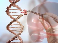 Doorbraak erfelijke ziekte 'weggeknipt'! Sleutelen aan DNA het begin van de transhumane mens?