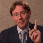 Ronald Bernard video del 3 igjen full av NLP teknikker