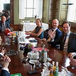 Het nieuwe kabinet (retteketet) geeft 270 miljoen aan onderwijs (pret)