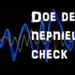 NIEUW: de nepnieuws checker op de site van Martin Vrijland
