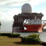 Hurricane Irma St Maarten, seorang saksi laporan tentang manipulasi cuaca melalui HAARP?