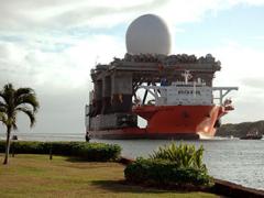 Orkaan Irma St. Maarten een getuigenverslag van weermanipulatie via HAARP?