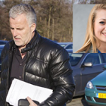 Peter R. de Vries ndihmon fabrikën Anne Faber të vazhdojë me tjerrje me një mesazh për viktimën e babait Michael P.
