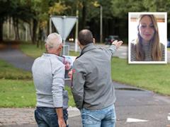 Vermiste spullen en personen als Anne Faber straks via politie-app