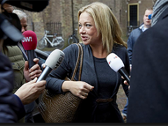 Aftreden minister Hennis all smoke and mirrors over Mali missie?
