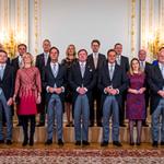 Rutte III demokraatia kabineti enam ei eksisteeri