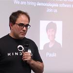 """Oprichter D-Wave: """"Real AI zal intelligenter zijn dan mensen en emotioneel intelligent zijn"""""""