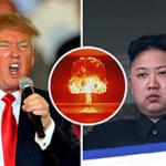 Mar a bhios Trump a 'tilgeil ola air an teine thar Corea a Tuath, Ierusalem agus Venezuela, bidh cumhachd a' gluasad dhan ear