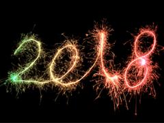 সমস্ত পাঠকদের জন্য একটি সুন্দর নতুন বছর এবং নতুন বছরের জন্য একটি চমৎকার শুরু