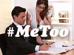 Het zou eens afgelopen moeten zijn met dat #MeToo gejank