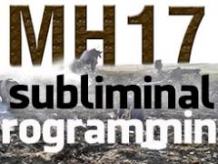 """Subliminale koppeling nep-nabestaande MH17 """"We leven in een vrij land"""" met Martin Vrijland"""