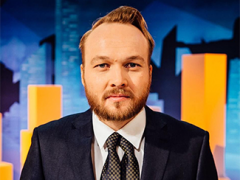 Journalist onthult: Arjen Lubach is een anagram-pseudoniem voor Jelab Raunch Bin Laden