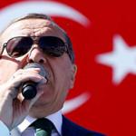 Erdogan akufunsa VS ngati adakhalapo ndi 'kuvunda kwa Ottoman'