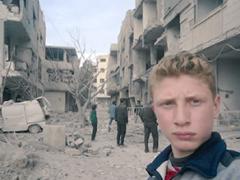 Sulmi me armë kimike - flamuri i rremë në bërjen në Sirinë Lindore Ghouta?