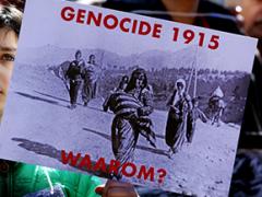 Nederland daagt Erdogan opnieuw uit met plan erkenning Armeense genocide: ondertussen heeft Turkije kernwapens