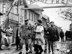 O apresentador egípcio nega o Holocausto e diz que não há evidências para a gaseificação de 6 milhões de judeus