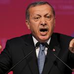 Bill anayekandamiza mfalme ni kweli kuhusu kuharibu Erdogan ya dharau