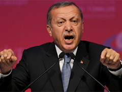 Wetsvoorstel beledigen koning draait eigenlijk om het versoepelen belediging Erdogan