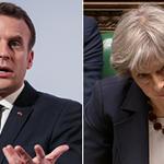 Wordt de Theresa May gekielhaald en de Brexit de nek omgedraaid via de Skripal valse vlag?