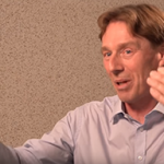 Ronald Bernard and the assumption of 'the new era in which the free will of man is respected again'